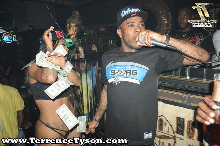 Strip club djs florida